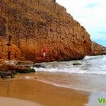 Побережье Салоу.Испания