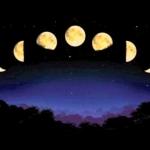 Лунный календарь на ионь